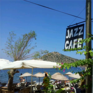 Jazz Cafe Gümüşlük
