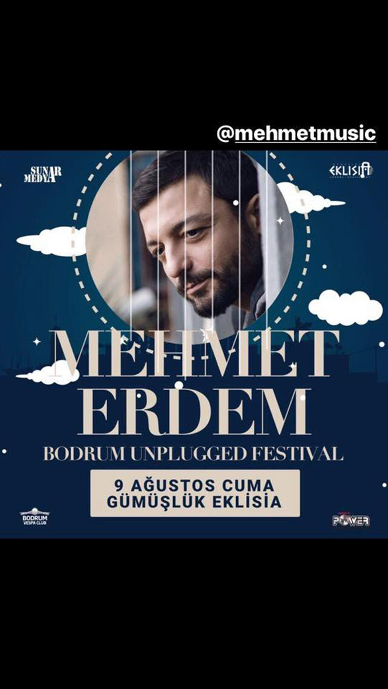 Bodrum Unplugged Festival 2019 - 3